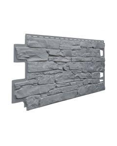 Toscana Stone Effect Garden Wall Cladding Grey