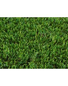 Seattle Green 20mm Artificial Grass Roll (2m X 4m) Green