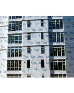 TYVEK STRUCTURE GUARD 2.7X100MT