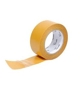 TYVEK DOUBLE SIDED TAPE 50mmx25m