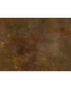 Clever Click Plus Durato Stone Tile Effect Vinyl Flooring Brown