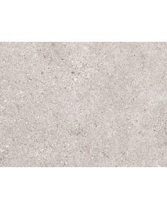 Clever Click Plus Venetian Stone Grey Tile Effect Vinyl Flooring Grey