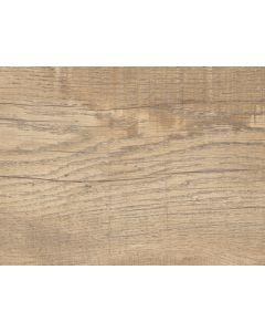 Clever Click Plus Bear Oak Wood Effect Vinyl Flooring Brown