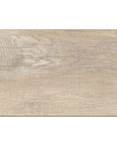 Clever Click Amarillo Oak Wood Effect Vinyl Flooring Cream, Brown