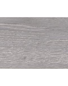 Clever Click Cleveland Oak Wood Effect Vinyl Flooring Grey