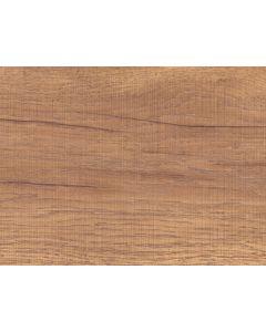 Clever Click Huntsville Wood Effect Vinyl Flooring Brown
