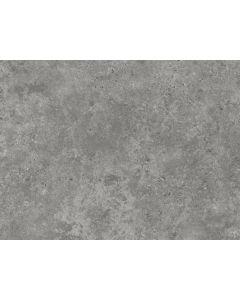 Clever Click Pasadena Tile Effect Vinyl Flooring Grey