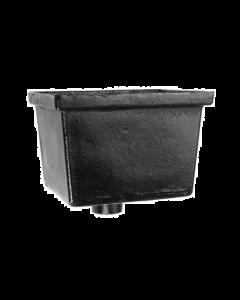 125x100Rainwater Heads - Rectangular - Large 305x250x200mm