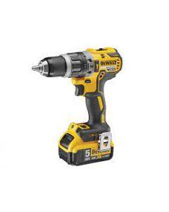 DEWALT DCD796 XR Brushless Combi Drill
