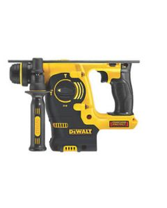 DEWALT DCH253 18V SDS Plus Rotary Hammer Drill Bare Unit