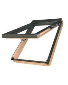 FAKRO - Pine Top Hung Window