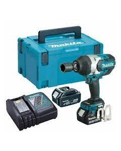 Makita DTW1002 Brushless 1/2in Impact Wrench