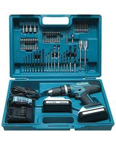 Makita HP457DWE10 G-Series Combi Drill