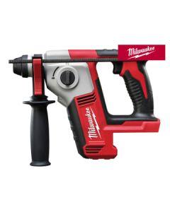 Milwaukee M18 BH 2 Mode SDS Plus Hammer Bare Unit