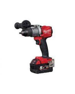Milwaukee M18 ONEPD2 FUEL Hammer Drill
