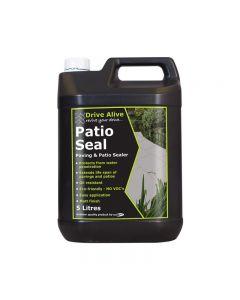 PATIO SEAL - Paving & Patio Sealer