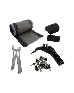 Universal Dry Ridge Fixing Kit