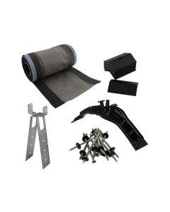 Universal Dry Ridge Fixing Kit
