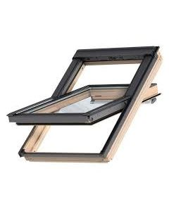 Velux Centre Pivot Pine GGL Range Intergra Electric