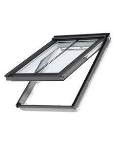 Velux Top Hung White Painted GPL