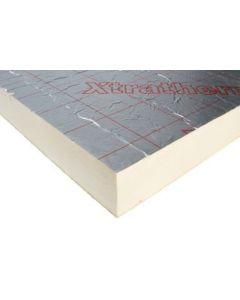 Xtratherm Underfloor 2400x1200x150mm